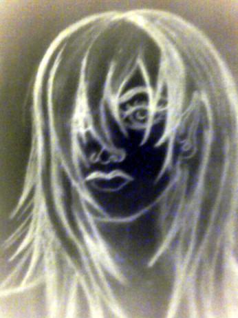 Dark angel negative