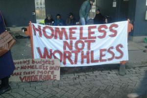 homelessnotworthless