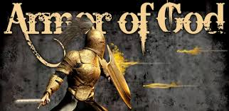 The Armor of God-Stand and Put It On